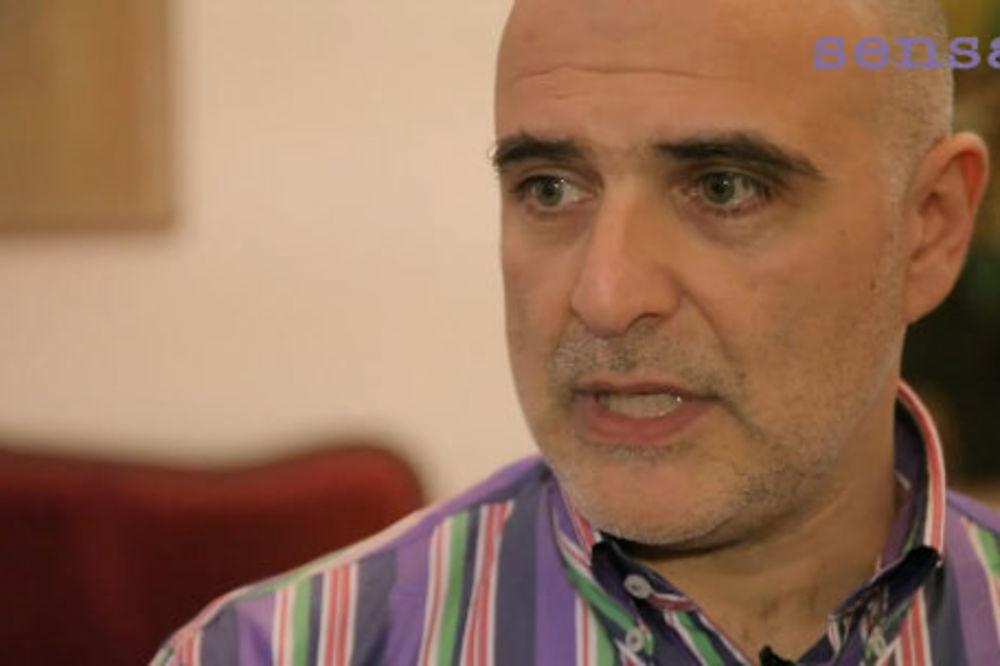 (VIDEO) Lazar Trifunović: Šta je ego