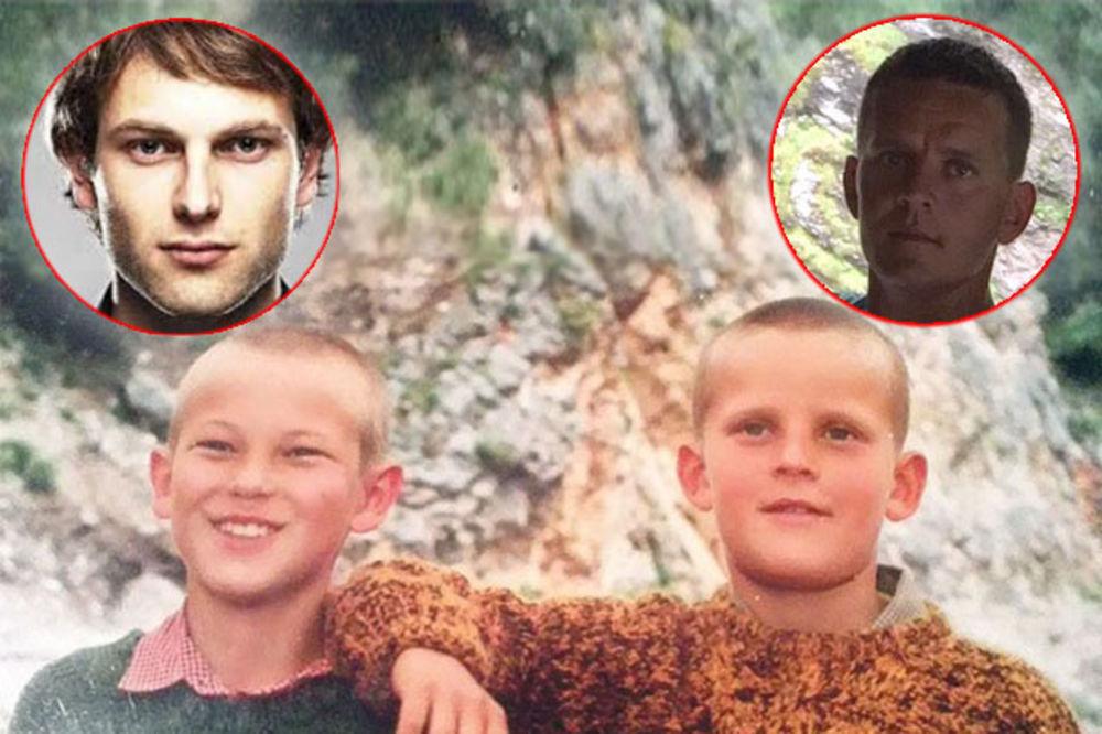 (FOTO, VIDEO) SUDBINA IH RAZDVOJILA: Miloš i Admir se posle 20 godina vratili u detinjstvo!
