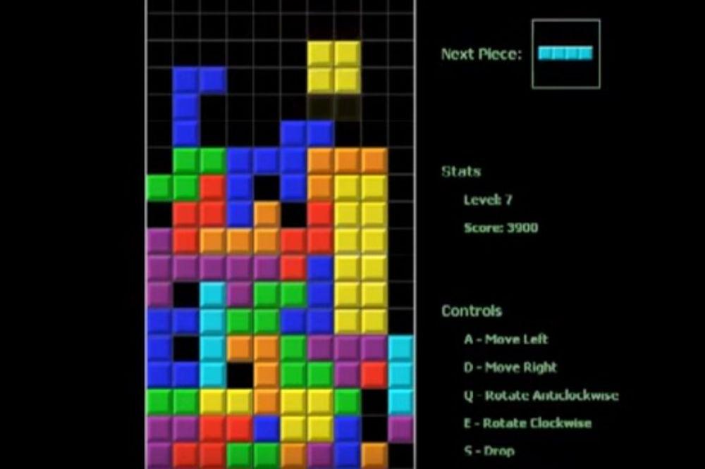 NAUČNO-FANTASTIČNI TRILER PO POPULARNOJ IGRI: Tetris uskoro postaje film!