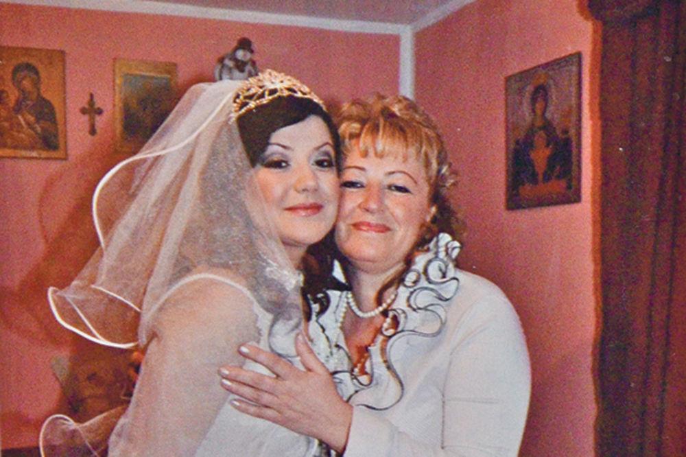 Jelena Krsmanović Marjanović, foto Nebojša mandić, otac Dušan, Dušan Krsmanović,