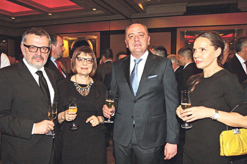 PROSLAVILI JUBILEJ: Decenija crnogorske nezavisnosti