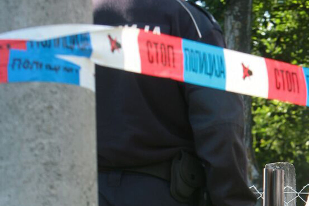 PUKO JOJ FILM Izbola muža nožem jer je prodao kola