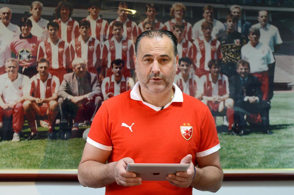 (VIDEO) ESPRESO TVITER: Evo zašto je Grof Božović najveći car među trenerima!