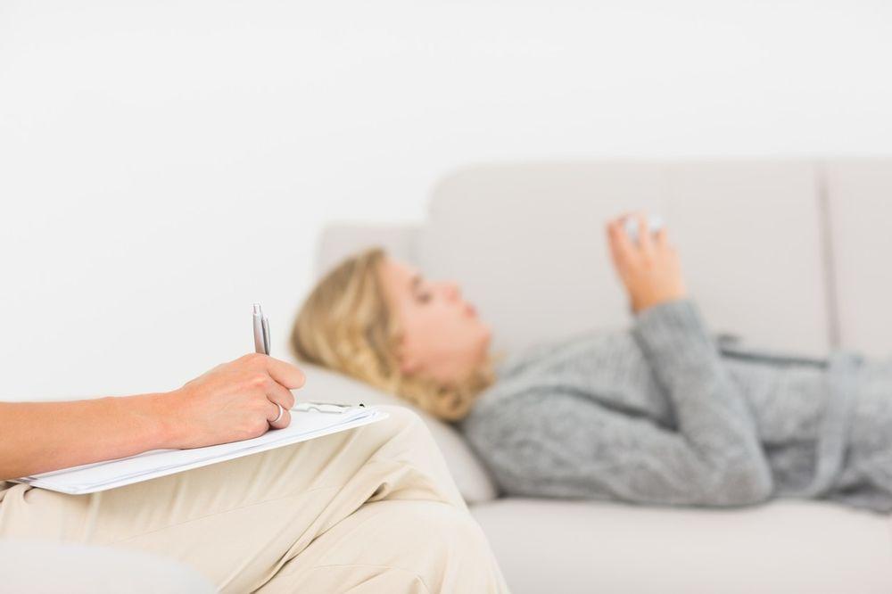 LAKO EKSPLODIRATE ILI ZAPLAČETE: Evo kada je vreme da posetite psihijatra