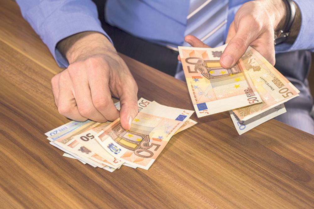 ODRAŠE NAS: Banke uvećale profit za 177 odsto