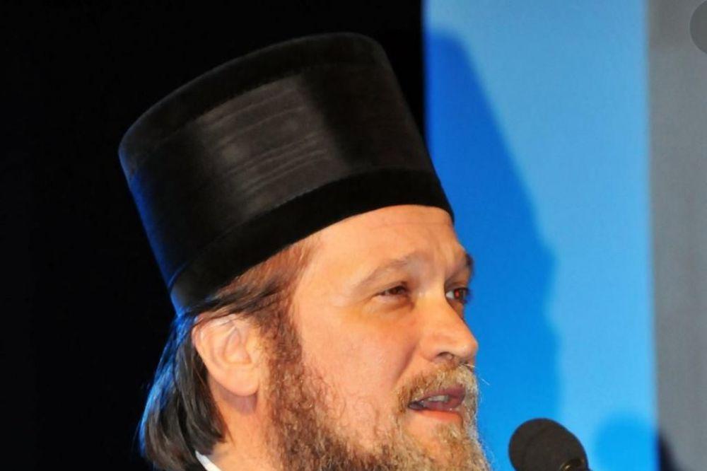 SABOR SPC: Episkop niški Jovan definitivno razrešen?