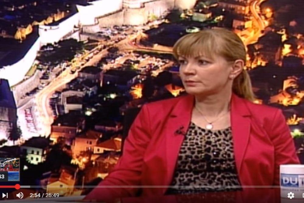 (VIDEO) NOVI BISER HRVATSKE MINISTARKE: Ko dobije treće dete, ne mora da plati porez na kombi