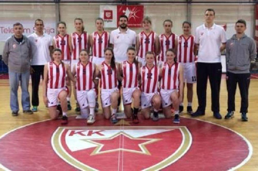 I TO JE MOGUĆE U KOŠARCI: Crvena zvezda pobedila Partizan sa 81 poenom razlike
