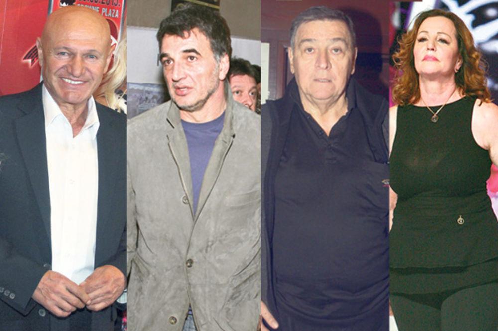 PUKLO PRIJATELJSTVO: Mrkonjić i Šaban zakrvili zbog Ćazima!