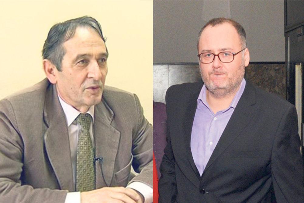 Direktor KC Kruševac izvređao LGBT osobe