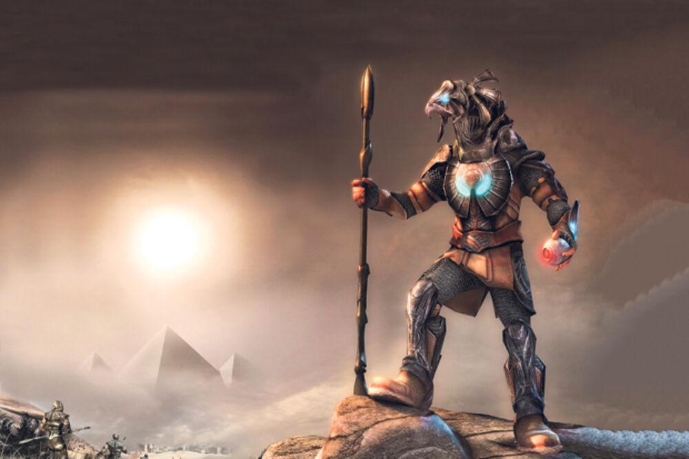 MISTERIJE! LJUDI SU STIGLI SA PLANETE NIBIRU? Da li postoje sumerski bogovi anunaki?