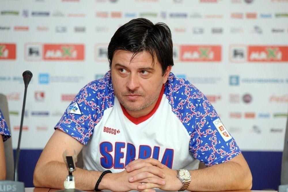 79. SRBIN U RIJU: Aleksandar Karakašević peti put na Olimpijskim igrama