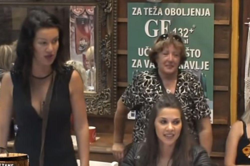 (VIDEO) SVETLANA OTKRILA SOČNE DETALJE: Dušica ne nosi gaće kad su žurke