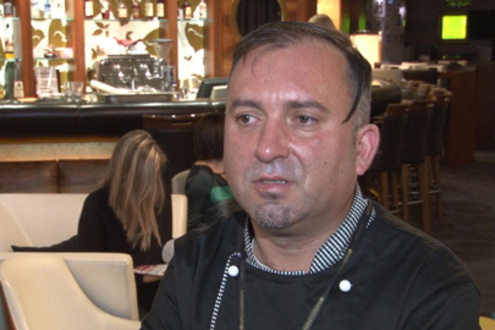 Toni Radić – Zdrava hrana nije skupa ni komplikovana za pripremu