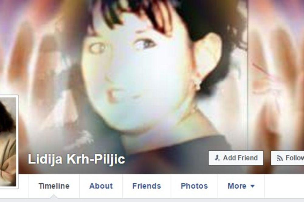 ONA TVRDI DA JE ISUSOVA IZABRANICA: Hrist mi se javlja na Fejsbuku!