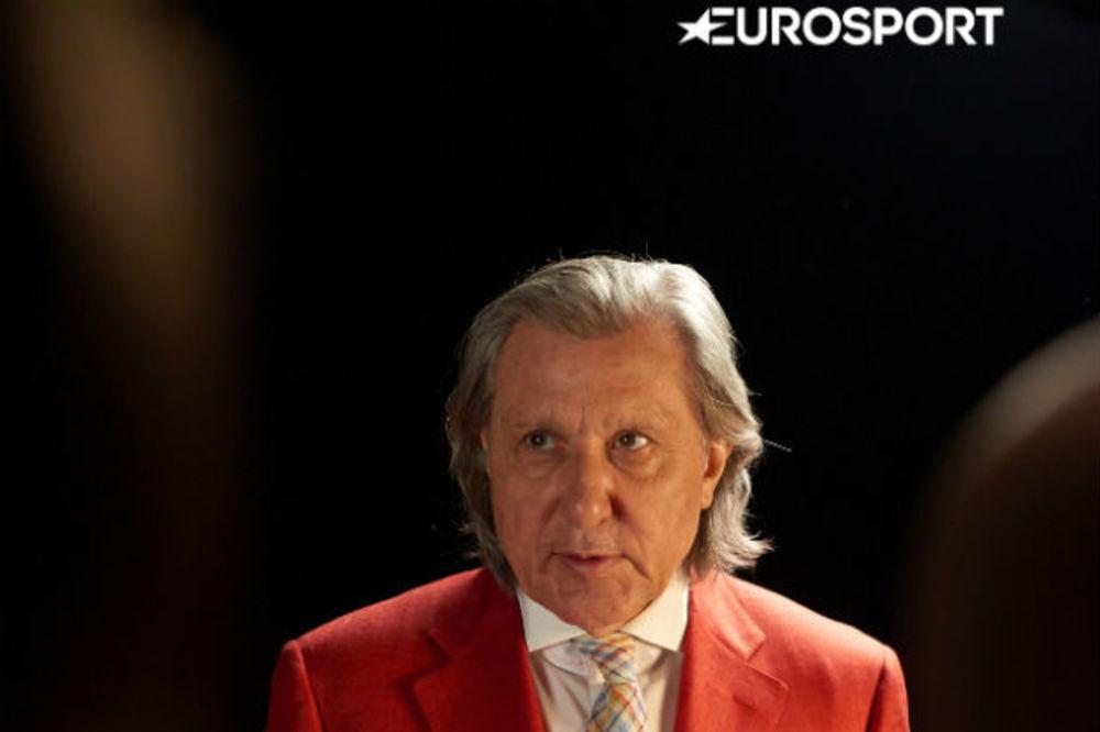 INTERVJU, ILIJE NASTASE: Đoković će sigurno osvojiti Rolan Garos i postati najbolji teniser