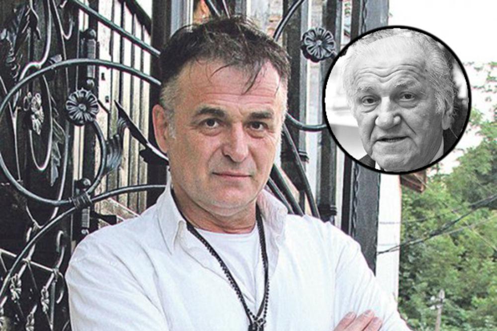 LEČIĆU TEŠKO PALA BATINA SMRT: On je bio istorija srpskog i jugoslovenskog filma