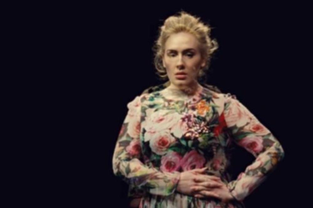 NIKAD MRŠAVIJA I BOGATIJA: Ova pevačica je dobila ugovor na 90 miliona funti!