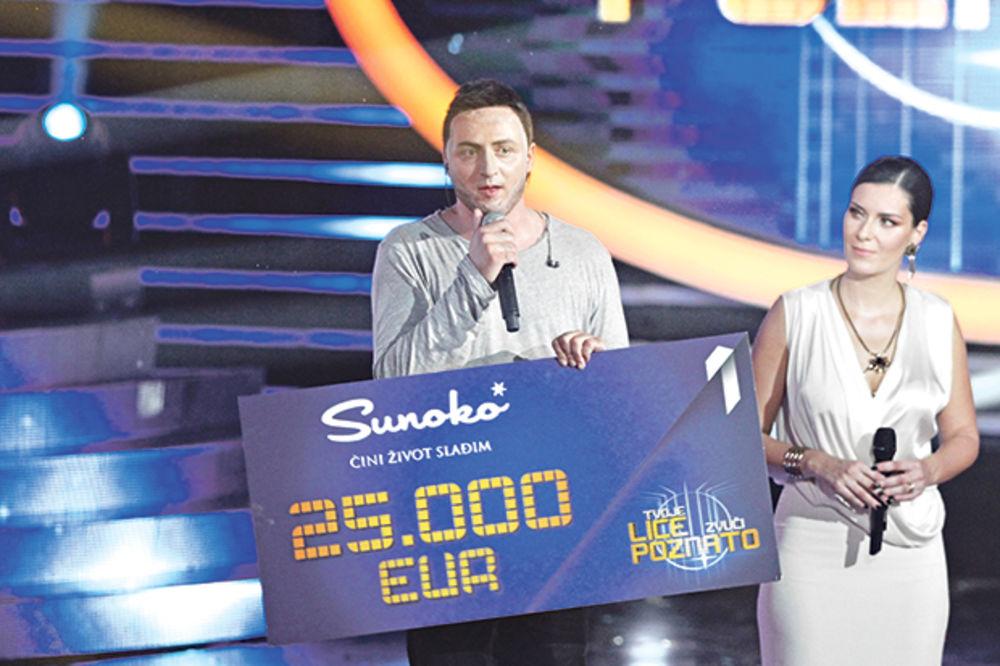 TOP 5 IMITACIJA DANIELA KAJMAKOSKOG: Zbog ovog su ga svi zavoleli i shvatili koliko je talentovan