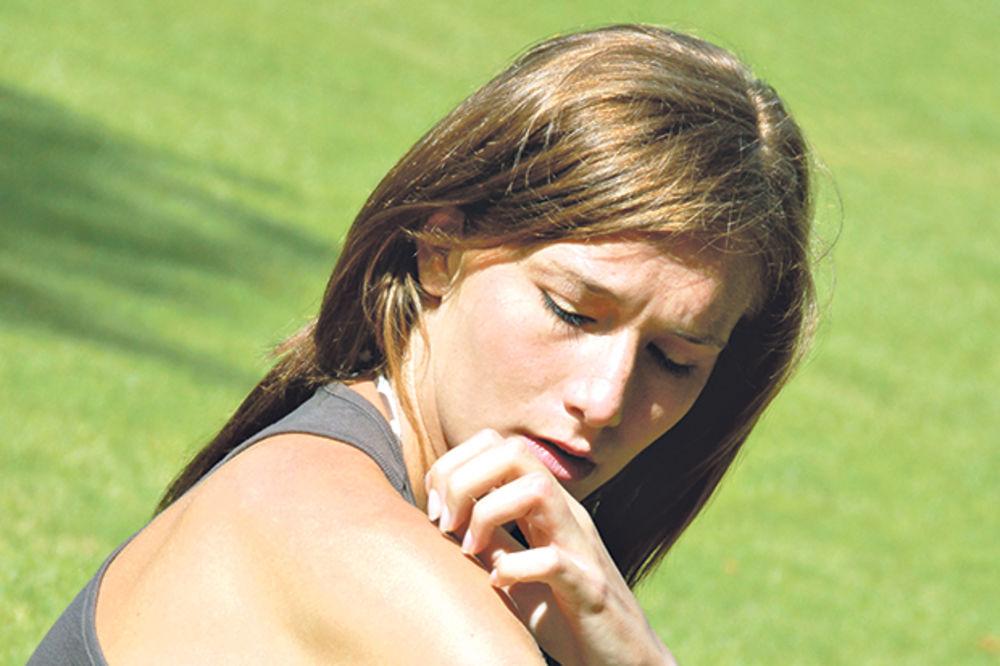 Ublažite alergiju na sunce