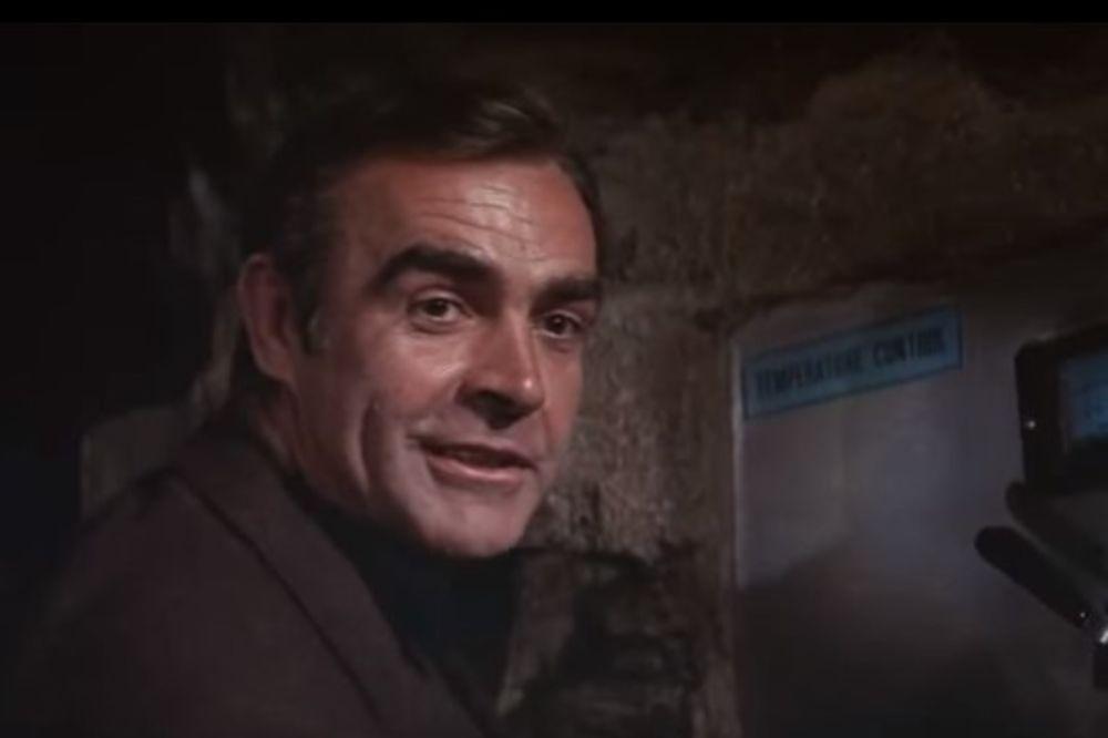 VIŠE GA NEĆETE GLEDATI NA ISTI NAČIN: Postoji jedna stvar koji sigurno niste znali o Džejmsu Bondu