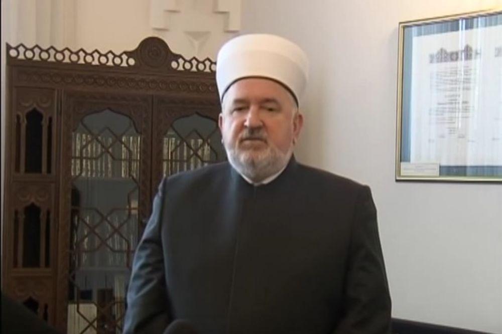 OBJAVLJENI DOKUMENTI AUSTRIJSKE SLUŽBE: Muftija Cerić stvorio terorističku mrežu u BIH