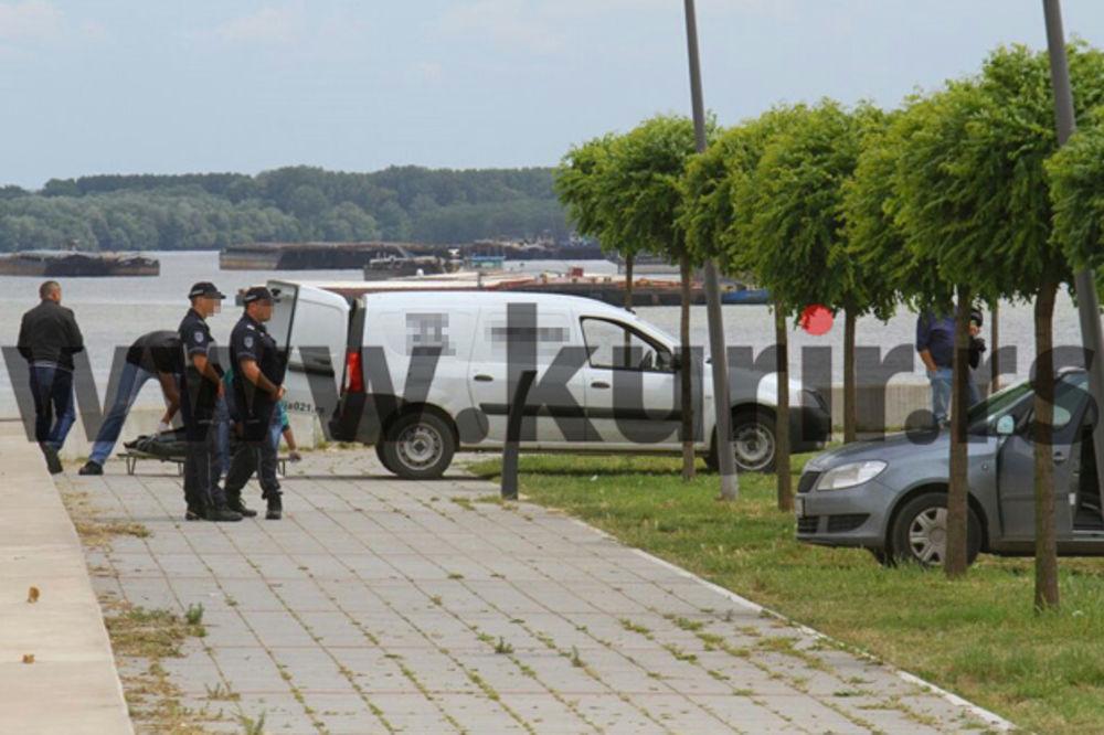 POTVRĐENE CRNE SLUTNJE: Pronađeno telo nestale veslačice (15)