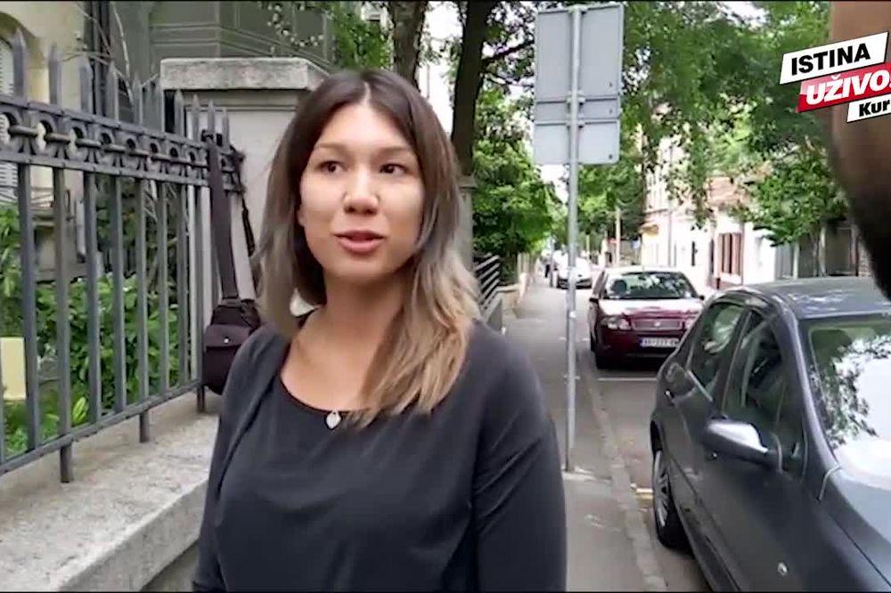 (KURIR TV) BATINA UNUKA DINA: Tata neće doći na sahranu jer nije skinut s poternice