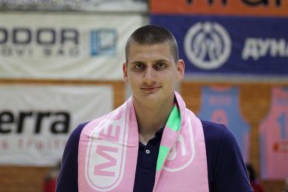 NIKOLA JOKIĆ: Mega je sada poznato ime u NBA ligi!