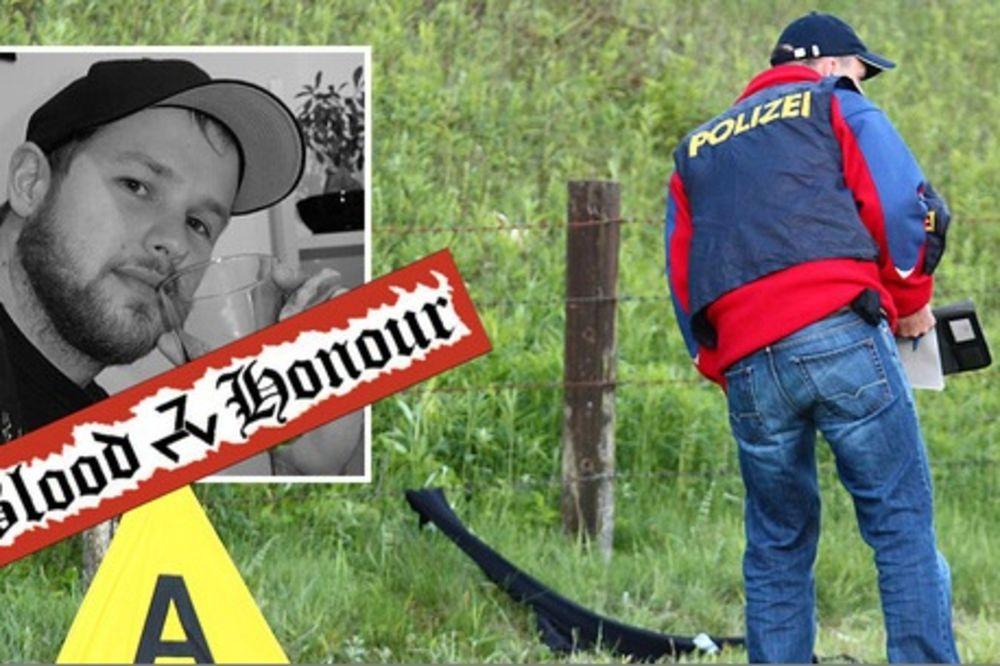 (FOTO) NOVI DETALJI MASAKRA U AUSTRIJI: Ubica iz Nencinga pucao iz srpskog kalašnjikova!