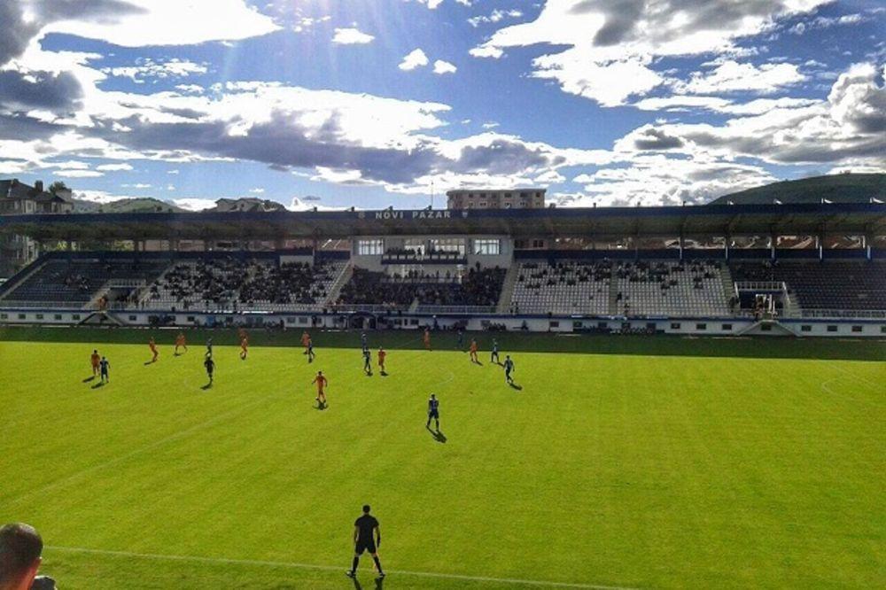 INICIJATIVA U NOVOM PAZARU: Da se stadion zove Abdulah Gegić
