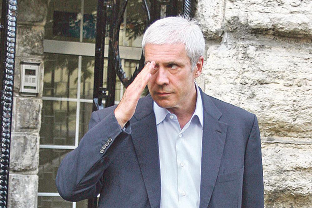 OBRT: Boris Tadić hoće da napusti SDS!