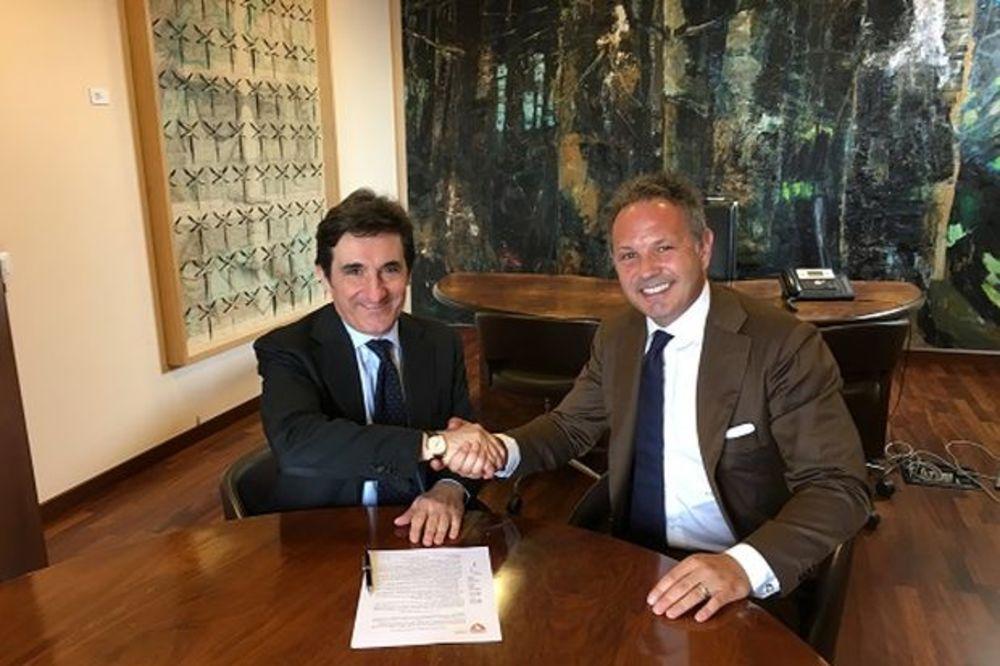 MIHAJLOVIĆ: Ponosan sam, Torino je jedinstven klub!