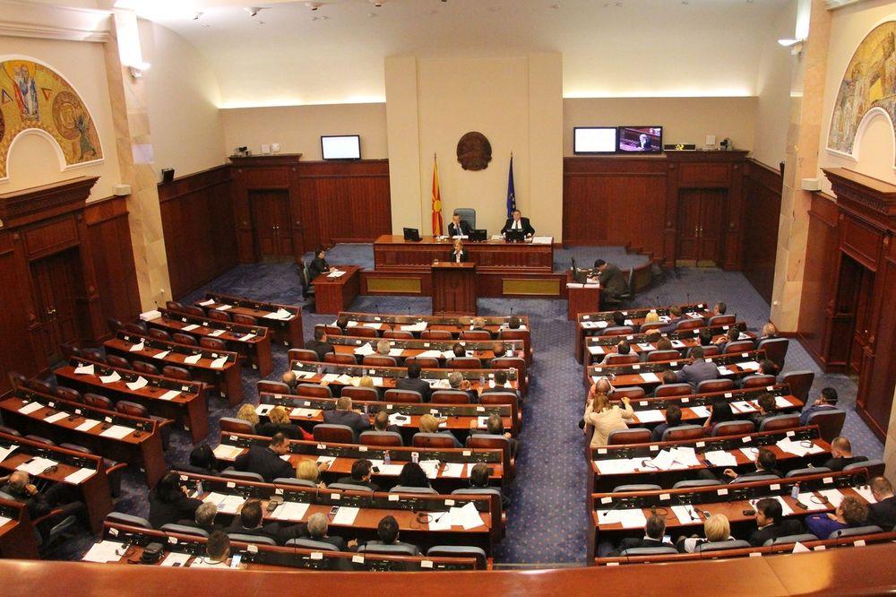 USTAVNI SUD MAKEDONIJE: Raspuštanje parlamenta bilo neustavno, nema izbora 5. juna
