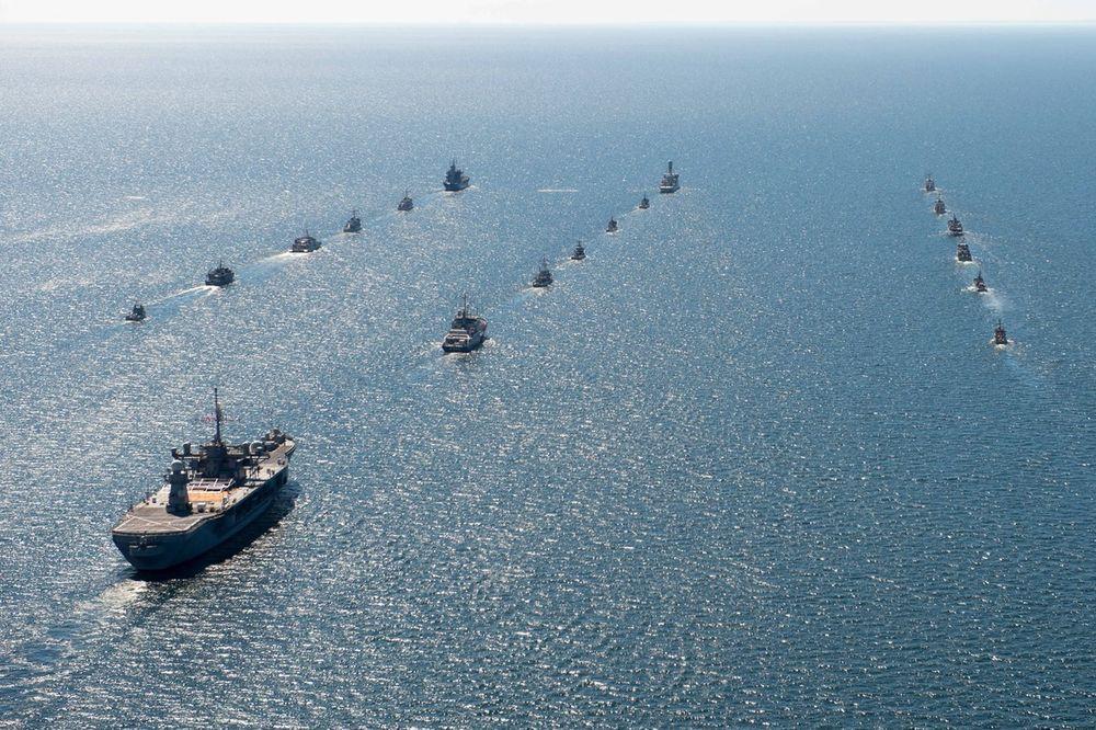 RUSIJA IM NAJVEĆA PRETNJA: Ove zemlje razmeštaju vojsku po Baltiku
