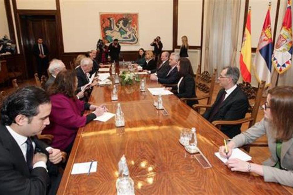 POSETA ŠPANSKOG MINISTRA SPOLJNIH POSLOVA: Madrid nikada neće priznati Kosovo
