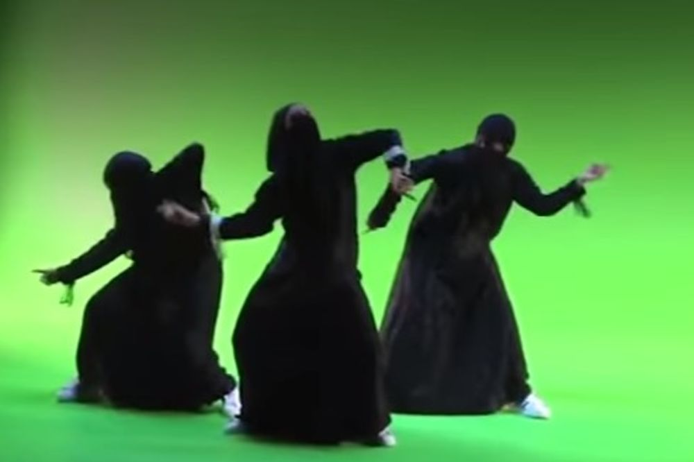 (VIDEO) RAZBIJAJU PREDRASUDE: Muslimanke napravile žensku hip-hop grupu zbog...