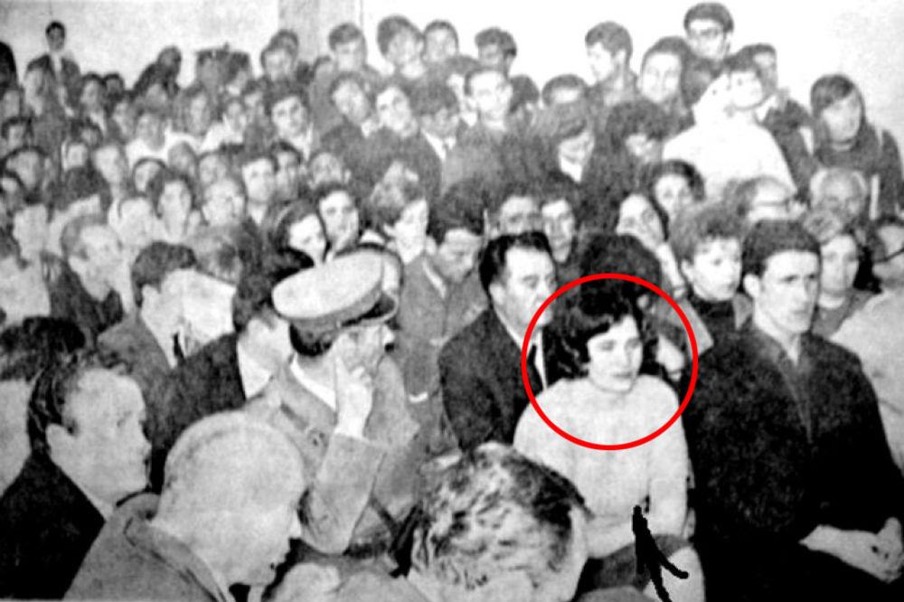 ZLOČIN KOJI JE ŠOKIRAO JUGOSLAVIJU Osuđena na smrtnu kaznu, a onda pod lažnim imenom živela u Srbiji