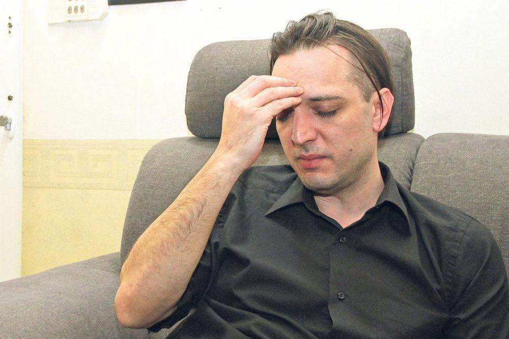 NIKO NIJE HTEO DA ZASTUPA ZORANA: Muž ubijene Jelene Marjanović jedva našao advokata