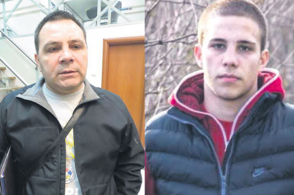 APEL OCA DŽUDISTE: Pomozite mom Igoru (18) da živi!