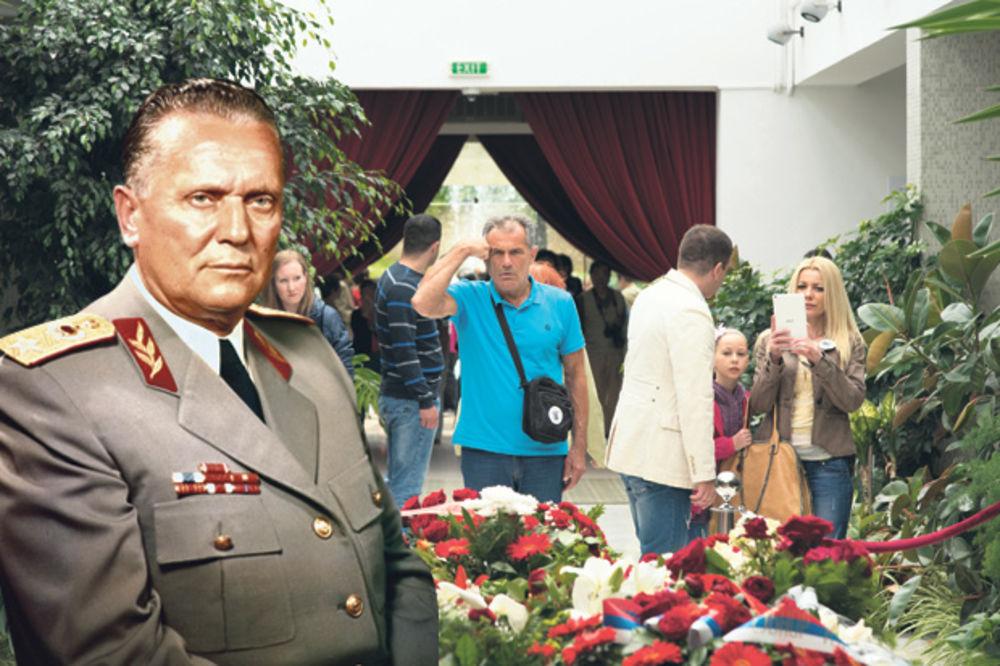 GODIŠNJICA: Sa Titom smo živeli ko ljudi!