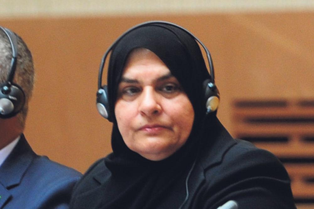 POSLOVNI FORUM: Najuticajnija žena Dubaija nudi posao preduzetnicama