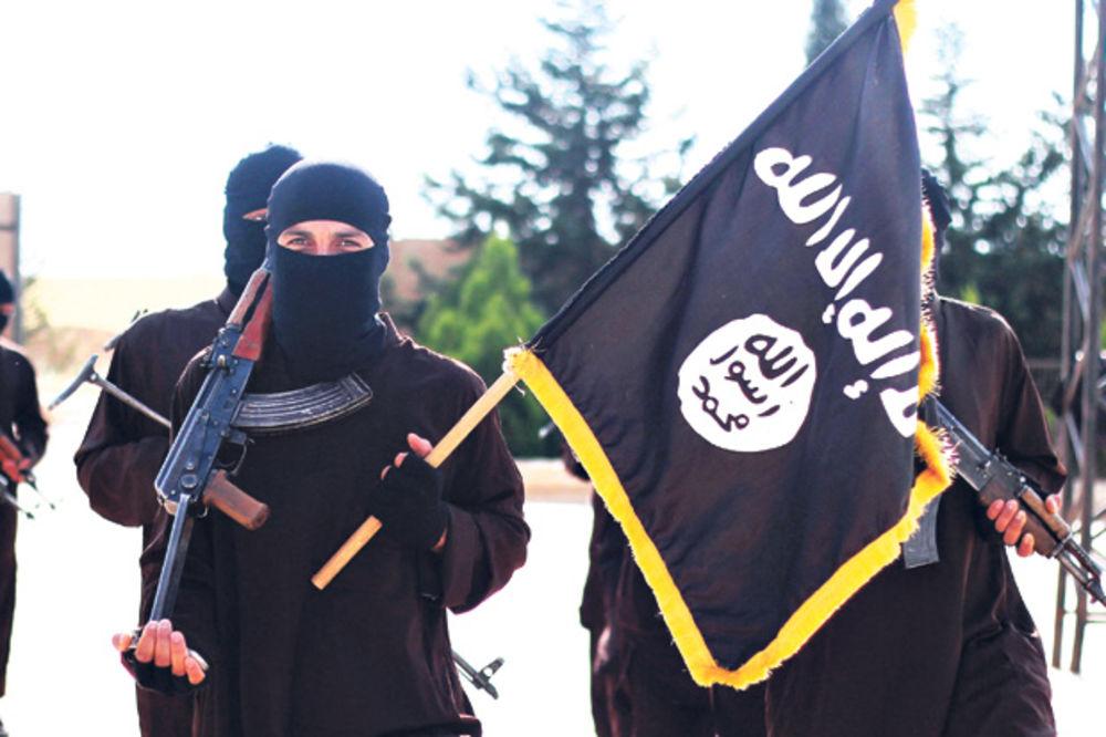 OPASNO: Teroristi vežbaju na Balkanu
