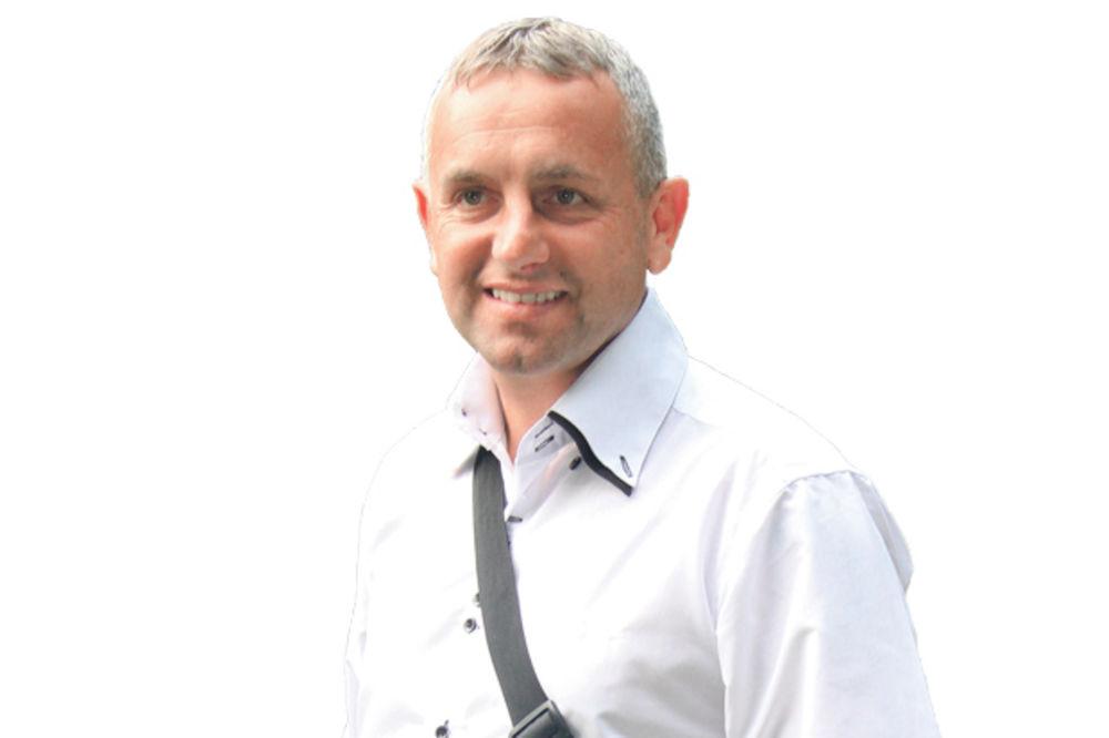 TEST OPŠTE KULTURE Ivan Gavrilović: U Periodnom sistemu elemenata prvi je H2O!