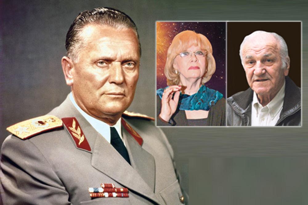REMEK-DELO IZBRISANO ZBOG SAHRANE: Batin Radovan Treći zauvek nestao zbog Tita