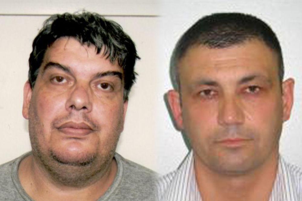 DA LI IH PREPOZNAJETE: Oni su osumnjičeni da su prevarom uzeli 800.000 dinara za zaposlenje