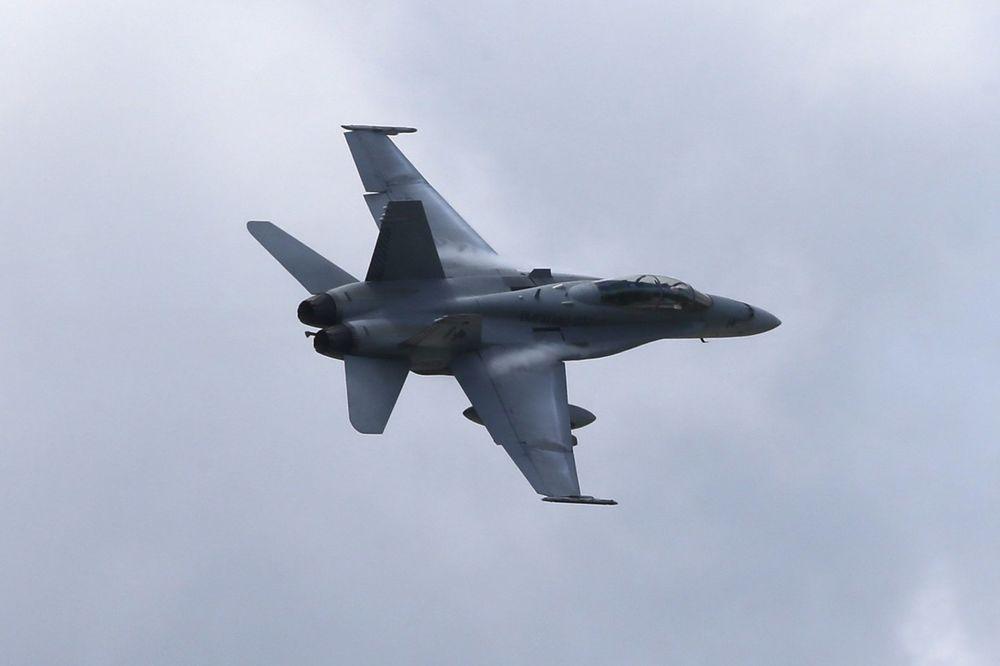 ISLAMSKA DRŽAVA: Oborili smo američki vojni avion, niko od posade nije preživeo