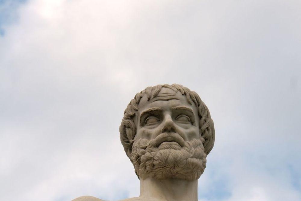 GRČKA NA PRAGU VELIKOG OTKRIĆA: Pronađena grobnica čuvenog Aristotela?