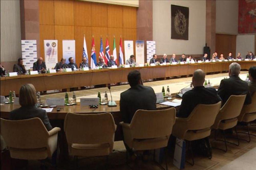 OBRAČUN SA KRIMINALOM: Stvaraju se četiri regionalna odeljenja za borbu protiv korupcije