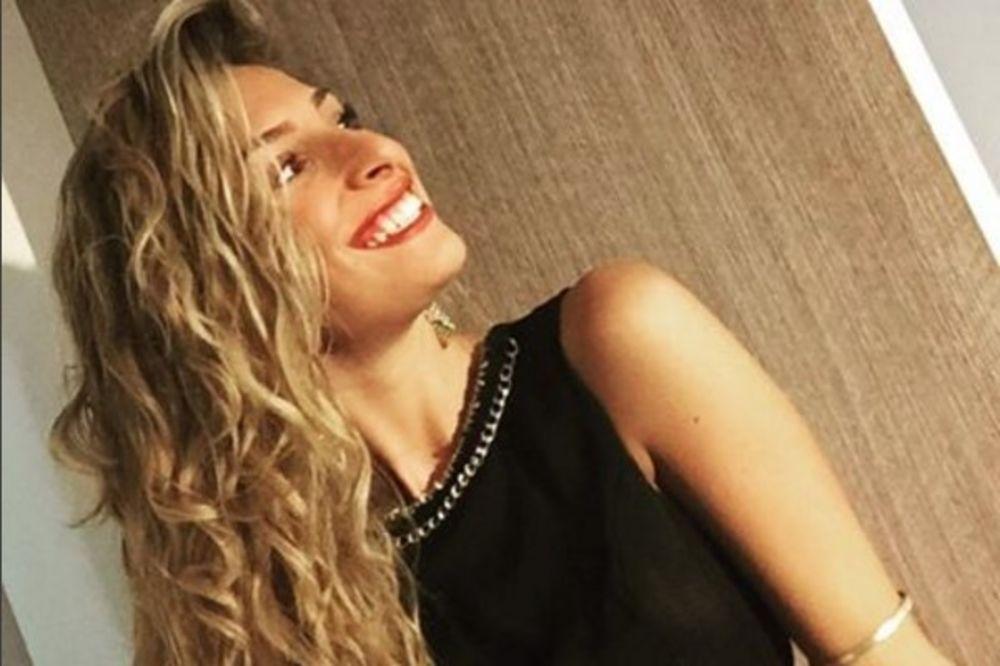 MOMCI, KO ĆE PRVI: Fudbaleri Juventusa odlepili za Alegrijevom ćerkom, umešale se i kladionice!